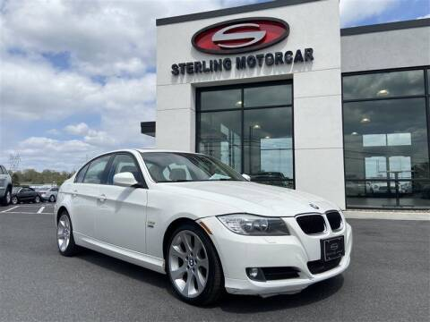 2010 BMW 3 Series for sale at Sterling Motorcar in Ephrata PA