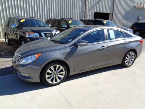2011 Hyundai Sonata for sale at De Anda Auto Sales in Storm Lake IA