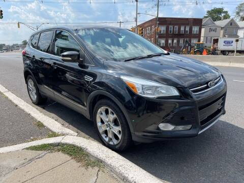 2013 Ford Escape for sale at G1 AUTO SALES II in Elizabeth NJ