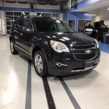 2014 Chevrolet Equinox for sale at Simply Better Auto in Troy NY