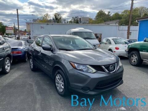 2018 Nissan Rogue Sport for sale at Bay Motors Inc in Baltimore MD