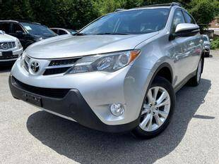 2015 Toyota RAV4 for sale at Rockland Automall - Rockland Motors in West Nyack NY