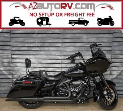 2018 Harley-Davidson Road Glide for sale at AZautorv.com in Mesa AZ