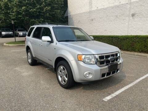 2008 Ford Escape for sale at Select Auto in Smithtown NY