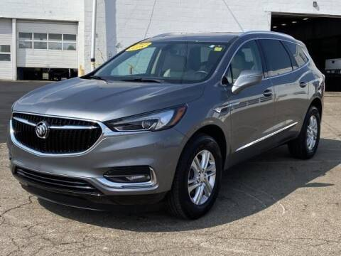 2018 Buick Enclave for sale at TEAM ONE CHEVROLET BUICK GMC in Charlotte MI