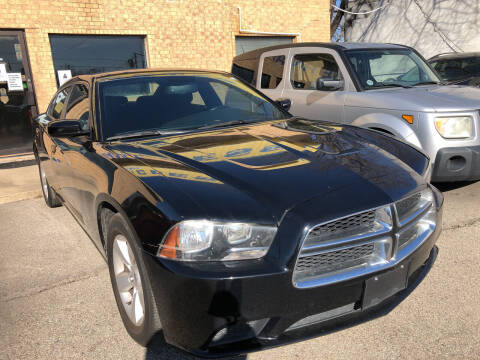 2014 Dodge Charger for sale at Auto Access in Irving TX