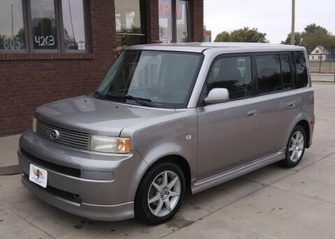 2006 Scion xB for sale at CARS4LESS AUTO SALES in Lincoln NE