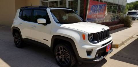2019 Jeep Renegade for sale at Swift Auto Center of North Platte in North Platte NE