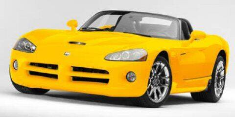 2005 Dodge Viper for sale at Mercedes-Benz of Daytona Beach in Daytona Beach FL