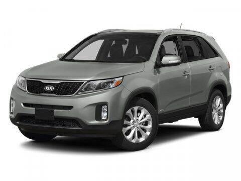 2014 Kia Sorento for sale at TRAVERS GMT AUTO SALES - Traver GMT Auto Sales West in O Fallon MO