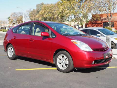 2004 Toyota Prius for sale at Corona Auto Wholesale in Corona CA