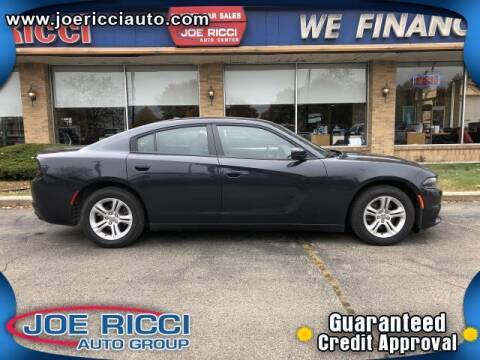 2019 Dodge Charger for sale at Mr Intellectual Cars in Shelby Township MI