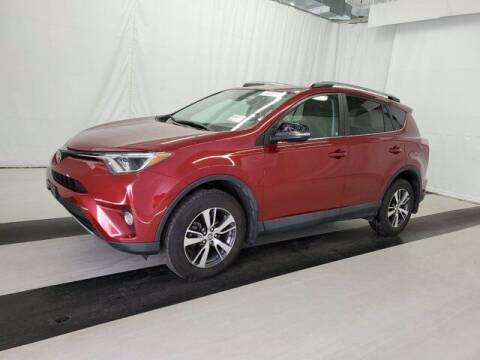 2018 Toyota RAV4 for sale at Certified Luxury Motors in Great Neck NY