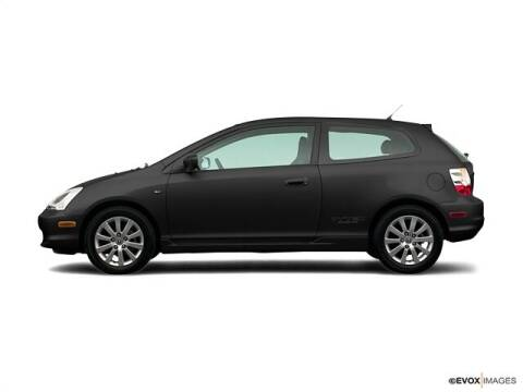 2005 Honda Civic for sale at CHAPARRAL USED CARS in Piney Flats TN