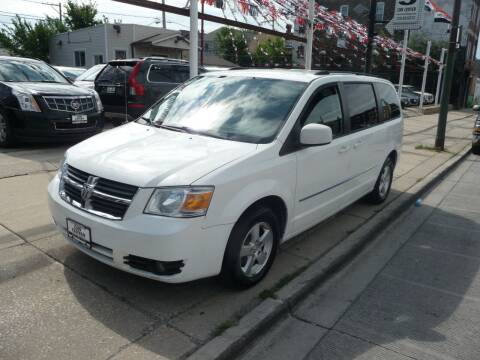 2010 Dodge Grand Caravan for sale at CAR CENTER INC in Chicago IL