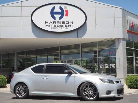 2011 Scion tC for sale at Harrison Imports in Sandy UT