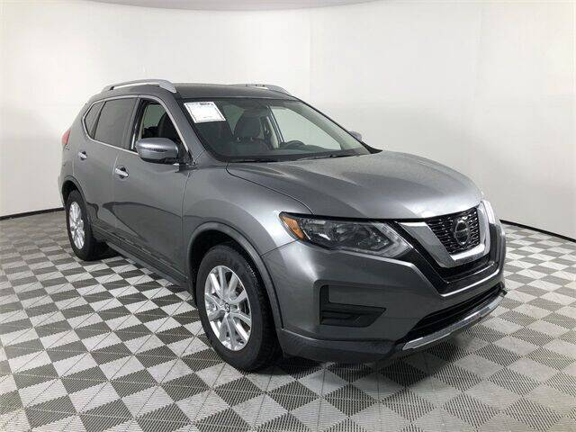 2018 Nissan Rogue for sale at Allen Turner Hyundai in Pensacola FL