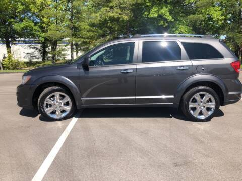 2014 Dodge Journey for sale at St. Louis Used Cars in Ellisville MO