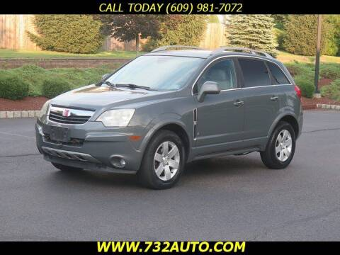 2009 Saturn Vue for sale at Absolute Auto Solutions in Hamilton NJ