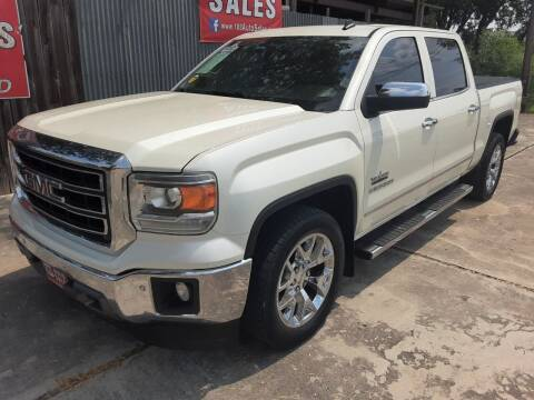 2014 GMC Sierra 1500 for sale at 183 Auto Sales in Lockhart TX