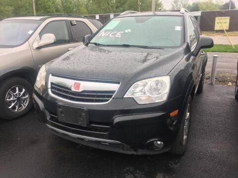 2008 Saturn Vue for sale at American Motors Inc. - Belleville in Belleville IL