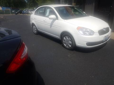 2011 Hyundai Accent for sale at Bonney Lake Used Cars in Puyallup WA