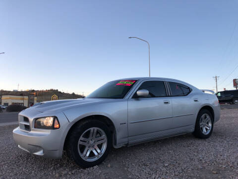 2006 Dodge Charger for sale at 1st Quality Motors LLC in Gallup NM