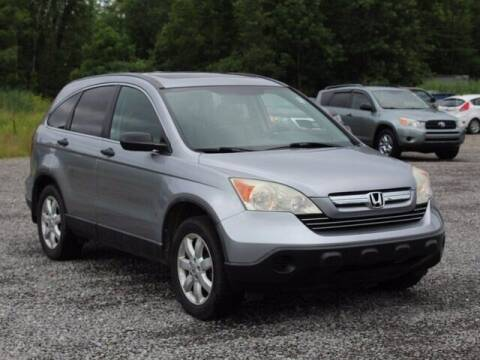 2008 Honda CR-V for sale at Street Track n Trail - Vehicles in Conneaut Lake PA