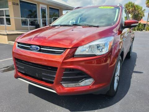 2014 Ford Escape for sale at BC Motors of Stuart in West Palm Beach FL