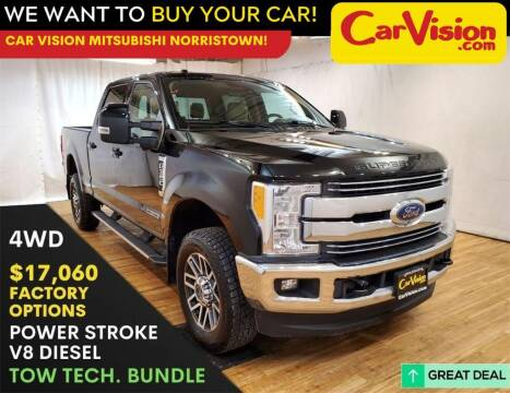 2017 Ford F-350 Super Duty for sale at Car Vision Mitsubishi Norristown in Trooper PA