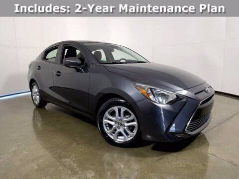 2017 Toyota Yaris iA for sale at Smart Motors in Madison WI