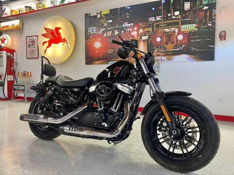 2019 Harley-Davidson XL 1200 Forty-Eight for sale at Just Used Cars in Bend OR