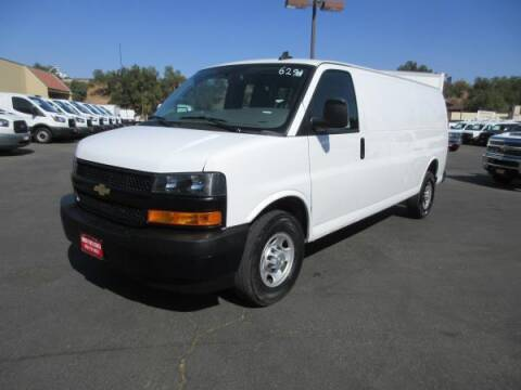 2020 Chevrolet Express Cargo for sale at Norco Truck Center in Norco CA