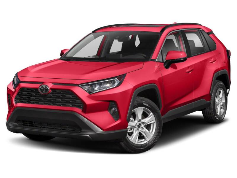 2019 Toyota RAV4 for sale in Galesburg, IL