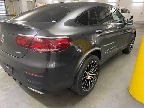 2020 Mercedes-Benz GLC for sale at E-CarsDirect.Com in Chicago IL