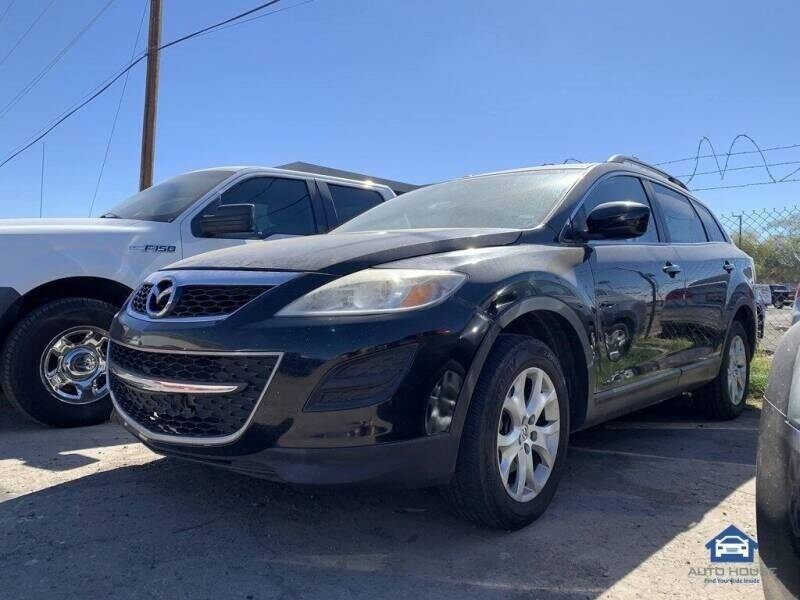 2012 Mazda CX-9 for sale at MyAutoJack.com @ Auto House in Tempe AZ