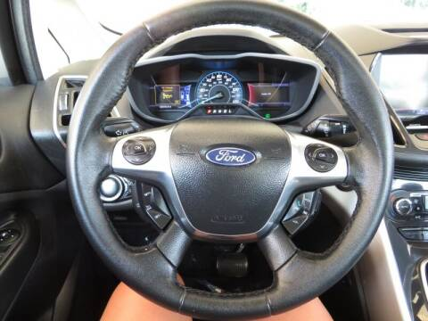 2013 Ford C-MAX Hybrid for sale at Southern Auto Solutions - 1st Choice Autos in Marietta GA