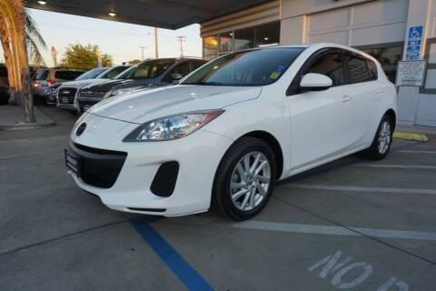2013 Mazda MAZDA3 for sale at Industry Motors in Sacramento CA
