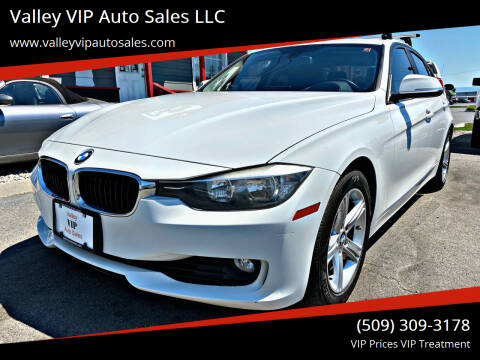 2012 BMW 3 Series for sale at Valley VIP Auto Sales LLC in Spokane Valley WA