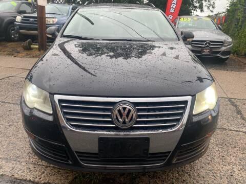 2008 Volkswagen Passat for sale at Best Cars R Us in Plainfield NJ
