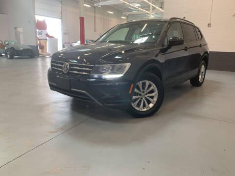 2018 Volkswagen Tiguan for sale at Auto Expo in Las Vegas NV