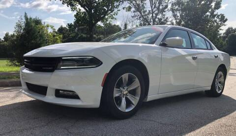 2016 Dodge Charger for sale at Chris Motors in Decatur GA