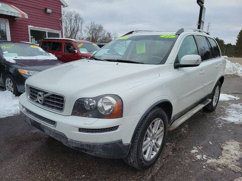 2011 Volvo XC90 for sale at Hwy 13 Motors in Wisconsin Dells WI