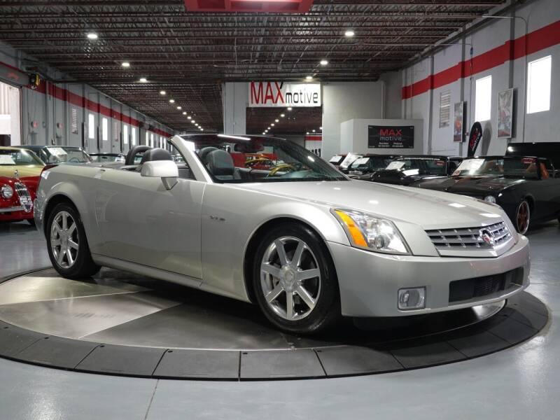 2004 Cadillac XLR for sale in Boca Raton, FL