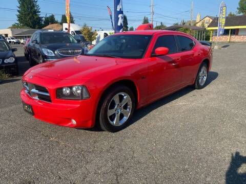 2008 Dodge Charger for sale at MK MOTORS in Marysville WA