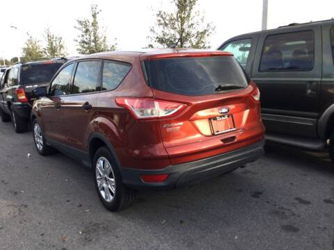 2014 Ford Escape for sale at GP Auto Connection Group in Haines City FL