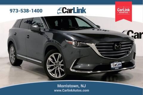 2019 Mazda CX-9 for sale at CarLink in Morristown NJ