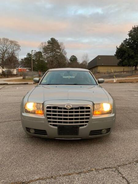 2006 Chrysler 300 for sale at Affordable Dream Cars in Lake City GA