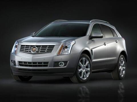 2016 Cadillac SRX for sale at BuyFromAndy.com at Hi Lo Auto Sales in Frederick MD