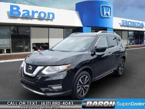 2019 Nissan Rogue for sale at Baron Super Center in Patchogue NY